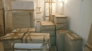 Expert movers in London